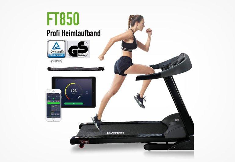 Fitifito FT850/FT900 Laufband - Vor- und Nachteile